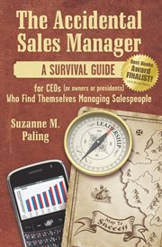 The Accidental Sales Manager