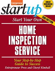 Start your Own Home Inspection Service
