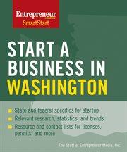 Start A Business in Washington