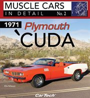 1971 plymouth 'cuda: in detail no. 2 cover image