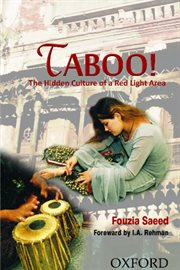 Taboo!: the hidden culture of a red light area cover image