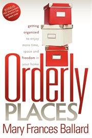 Orderly Places