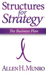 Structures for Strategy