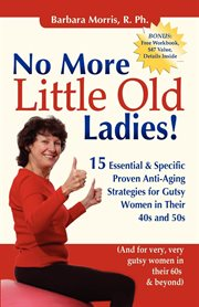 No More Little Old Ladies!