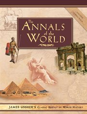 The annals of the world cover image