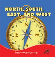 North, South, East, and West