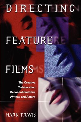 Cover image for Directing Feature Films