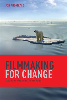 Cover image for Filmmaking for Change