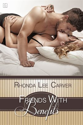 Cover image for Friends With Benefits
