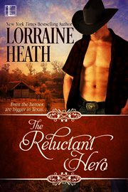 The reluctant hero cover image