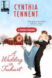 A wedding in Truhart cover image