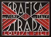 Grafica della strada : the signs of italy cover image
