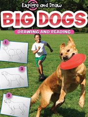 Big Dogs Drawing and Reading