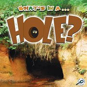 What's in A-- Hole?