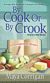 By cook or by crook cover image