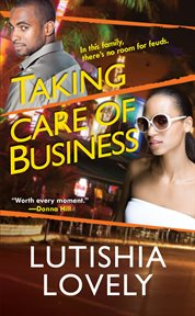 Taking care of business cover image