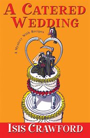 A catered wedding cover image