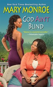 God Ain't Blind cover image