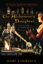 The alchemist's daughter cover image