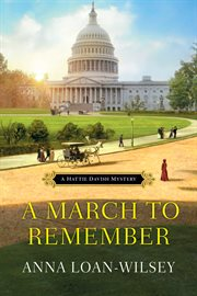 A march to remember cover image