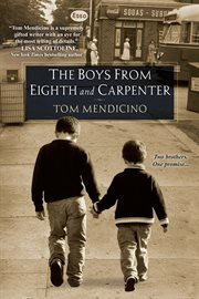 The boys from Eighth and Carpenter cover image