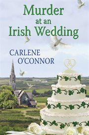 Murder at an Irish wedding cover image