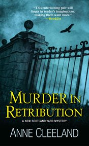 Murder in retribution cover image