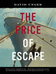 The Price Of Escape