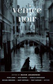 Venice noir cover image