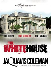 The white house cover image