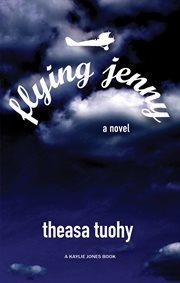 Flying Jenny : a novel cover image