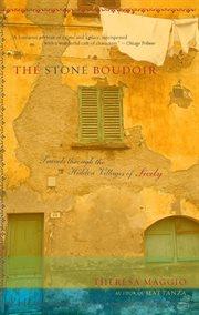 The Stone Boudoir