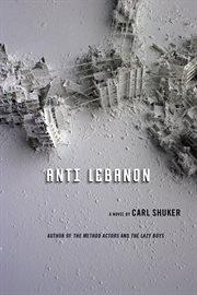 Anti Lebanon cover image
