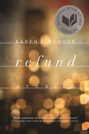 Refund: stories cover image