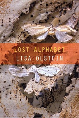 Cover image for Lost Alphabet