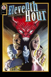 Eleventh Hour Nð1. Volume 1, issue 1-4 cover image
