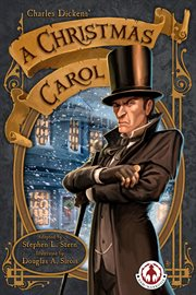 Charles Dickens' A Christmas carol cover image