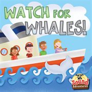 Watch for Whales