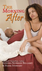 The morning after cover image