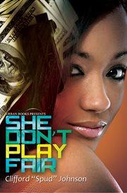 She don't play fair cover image