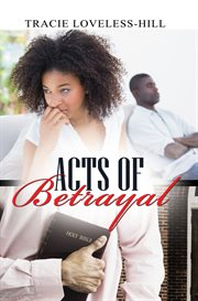 Acts of betrayal cover image