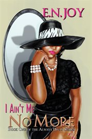 I ain't me no more cover image