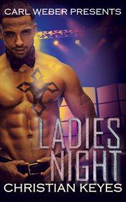 Ladies Night cover image