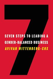 Seven Steps to Leading a Gender-Balanced Business cover image