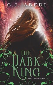 The dark king cover image