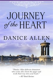 Journey of the heart cover image