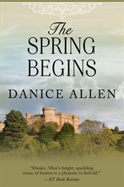 Spring Begins cover image