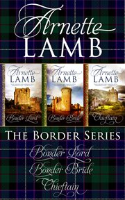 The border series cover image
