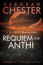 Requiem for Anthi cover image
