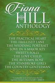 Fiona Hill Anthology